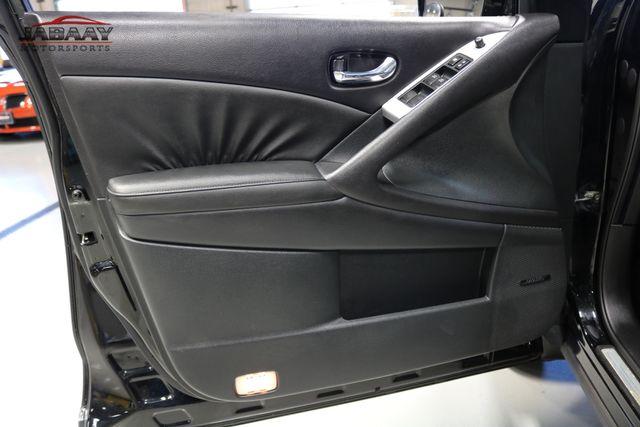 2009 Nissan Murano SL Merrillville, Indiana 26