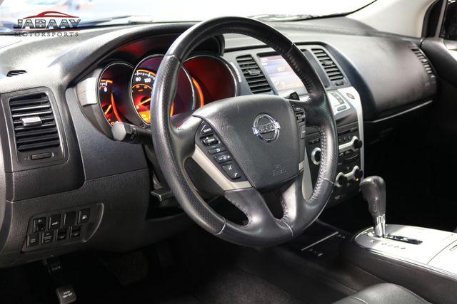 2009 Nissan Murano SL Merrillville, Indiana 9