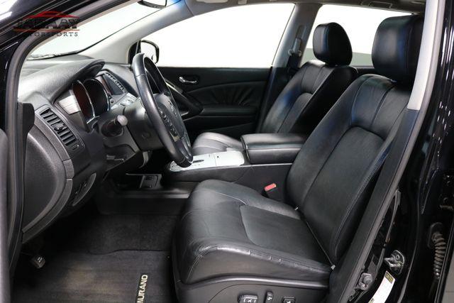 2009 Nissan Murano SL Merrillville, Indiana 10
