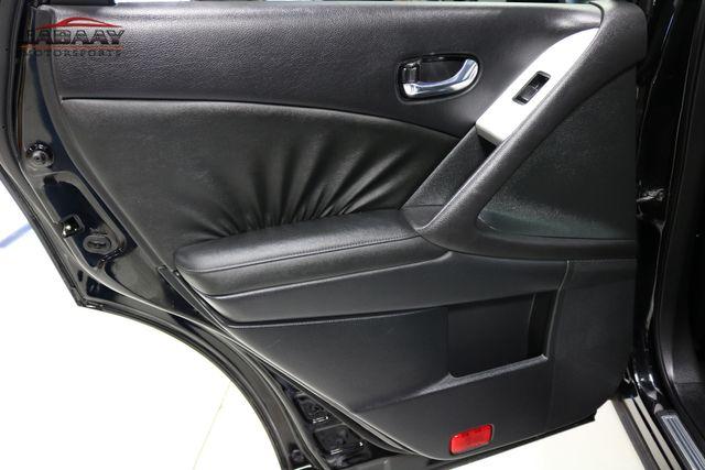 2009 Nissan Murano SL Merrillville, Indiana 28