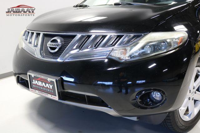 2009 Nissan Murano SL Merrillville, Indiana 31