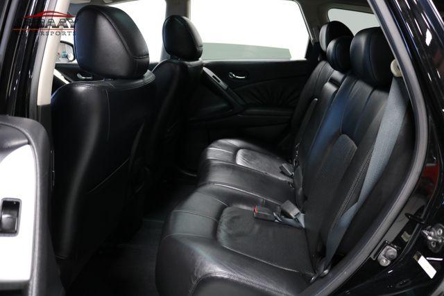 2009 Nissan Murano SL Merrillville, Indiana 12