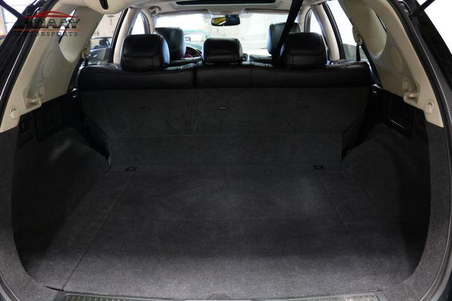 2009 Nissan Murano SL Merrillville, Indiana 24