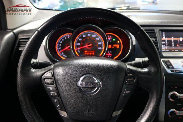 2009 Nissan Murano SL Merrillville, Indiana 17