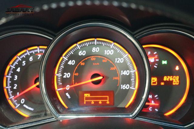 2009 Nissan Murano SL Merrillville, Indiana 18