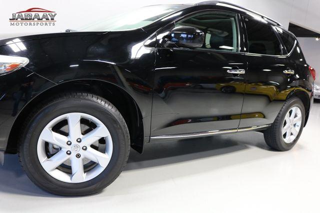 2009 Nissan Murano SL Merrillville, Indiana 32