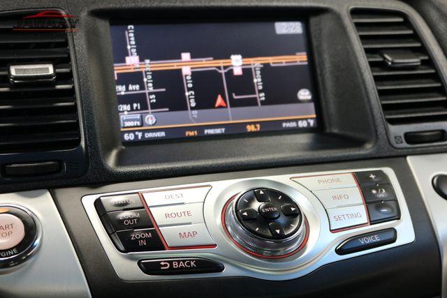 2009 Nissan Murano SL Merrillville, Indiana 20