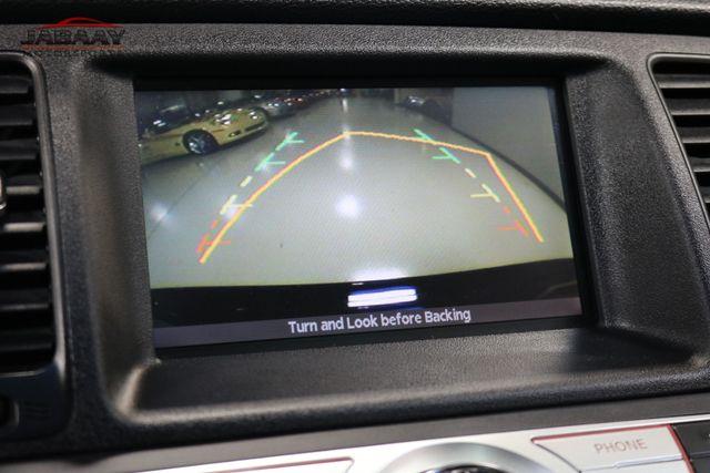 2009 Nissan Murano SL Merrillville, Indiana 21