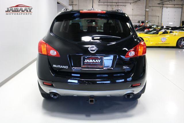 2009 Nissan Murano SL Merrillville, Indiana 3