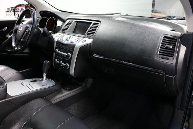 2009 Nissan Murano SL Merrillville, Indiana 16