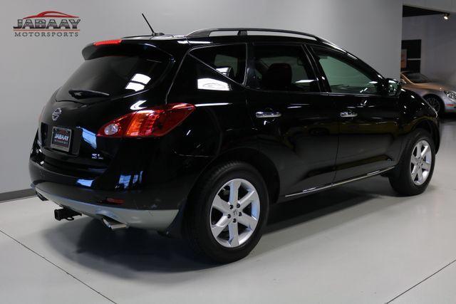 2009 Nissan Murano SL Merrillville, Indiana 4