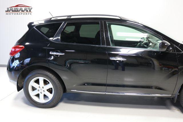 2009 Nissan Murano SL Merrillville, Indiana 39