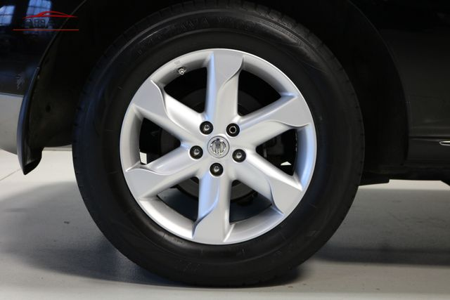 2009 Nissan Murano SL Merrillville, Indiana 47