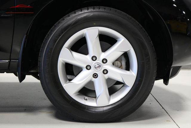 2009 Nissan Murano SL Merrillville, Indiana 48