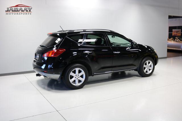 2009 Nissan Murano SL Merrillville, Indiana 41