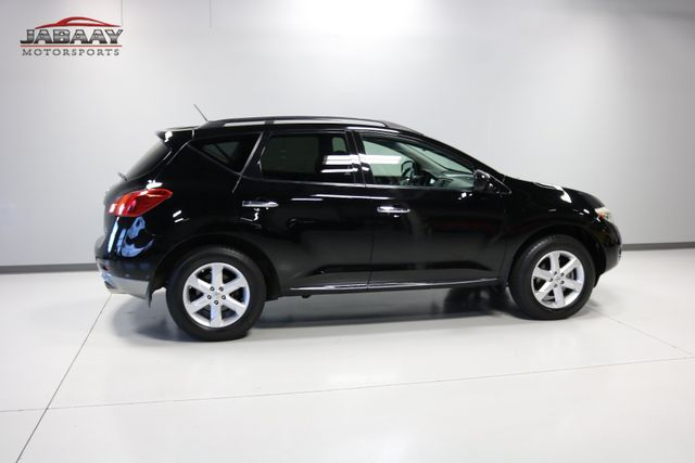 2009 Nissan Murano SL Merrillville, Indiana 42