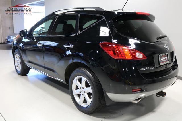2009 Nissan Murano SL Merrillville, Indiana 2