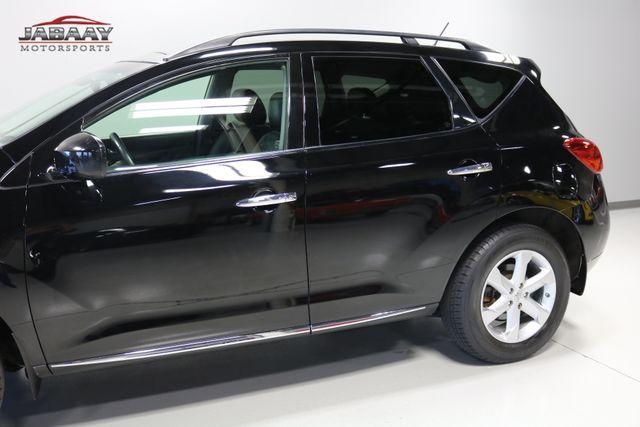 2009 Nissan Murano SL Merrillville, Indiana 34