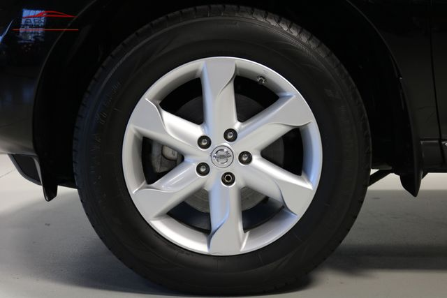 2009 Nissan Murano SL Merrillville, Indiana 45