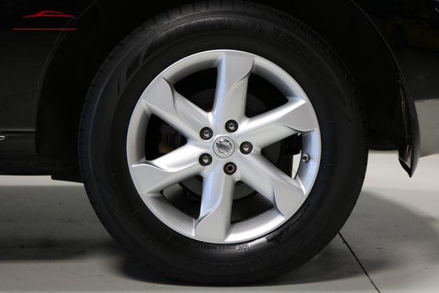 2009 Nissan Murano SL Merrillville, Indiana 46