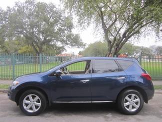 2009 Nissan Murano S Miami, Florida 1