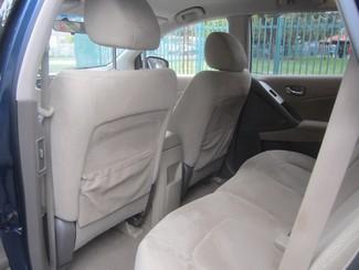 2009 Nissan Murano S Miami, Florida 9
