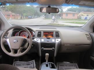 2009 Nissan Murano S Miami, Florida 16