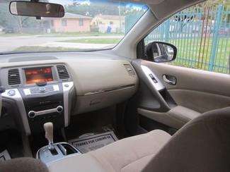 2009 Nissan Murano S Miami, Florida 18