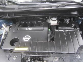 2009 Nissan Murano S Miami, Florida 28
