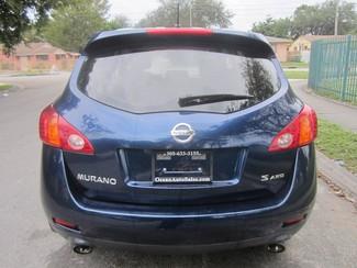 2009 Nissan Murano S Miami, Florida 3