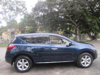 2009 Nissan Murano S Miami, Florida 5