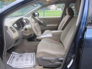 2009 Nissan Murano S Miami, Florida 8