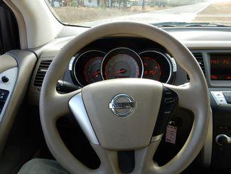 2009 Nissan Murano S Myrtle Beach, SC 17
