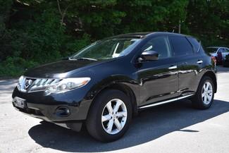 2009 Nissan Murano SL Naugatuck, Connecticut