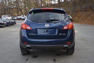2009 Nissan Murano SL Naugatuck, Connecticut 3