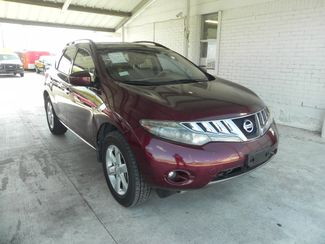 2009 Nissan Murano in New Braunfels, TX