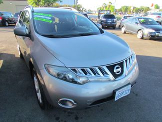 2009 Nissan Murano S Sacramento, CA 4