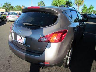 2009 Nissan Murano S Sacramento, CA 9