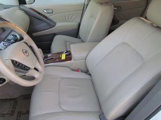 2009 Nissan Murano LE Navigation / Camera AWD Sacramento, CA 14