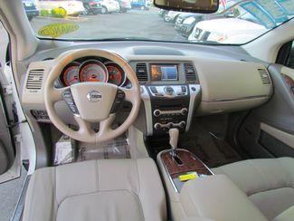 2009 Nissan Murano LE Navigation / Camera AWD Sacramento, CA 16