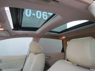 2009 Nissan Murano LE Navigation / Camera AWD Sacramento, CA 21