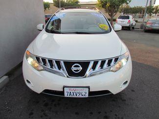 2009 Nissan Murano LE Navigation / Camera AWD Sacramento, CA 3