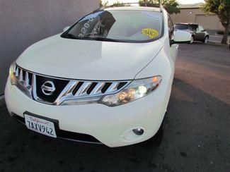 2009 Nissan Murano LE Navigation / Camera AWD Sacramento, CA 5