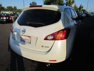 2009 Nissan Murano S AWD Clean Sacramento, CA 7