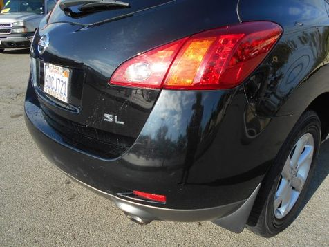 2009 Nissan Murano SL   Santa Ana, California   Santa Ana Auto Center in Santa Ana, California