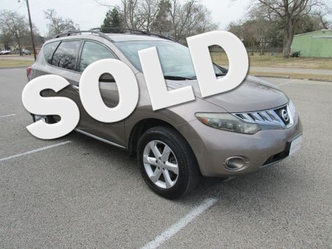 2009 Nissan Murano SL in Willis, TX