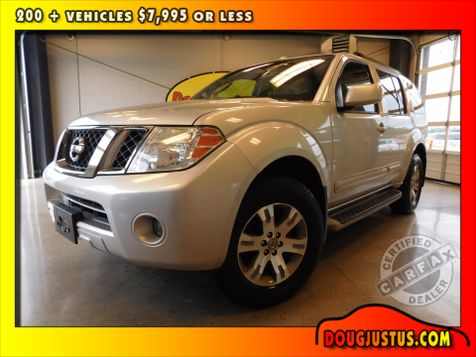 2009 Nissan Pathfinder SE in Airport Motor Mile ( Metro Knoxville ), TN