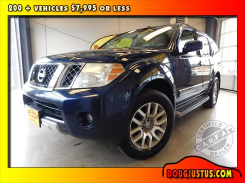 2009 Nissan Pathfinder LE in Airport Motor Mile ( Metro Knoxville ), TN