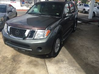 2009 Nissan Pathfinder SE Kenner, Louisiana