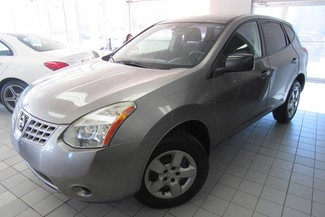 2009 Nissan Rogue S Chicago, Illinois 2